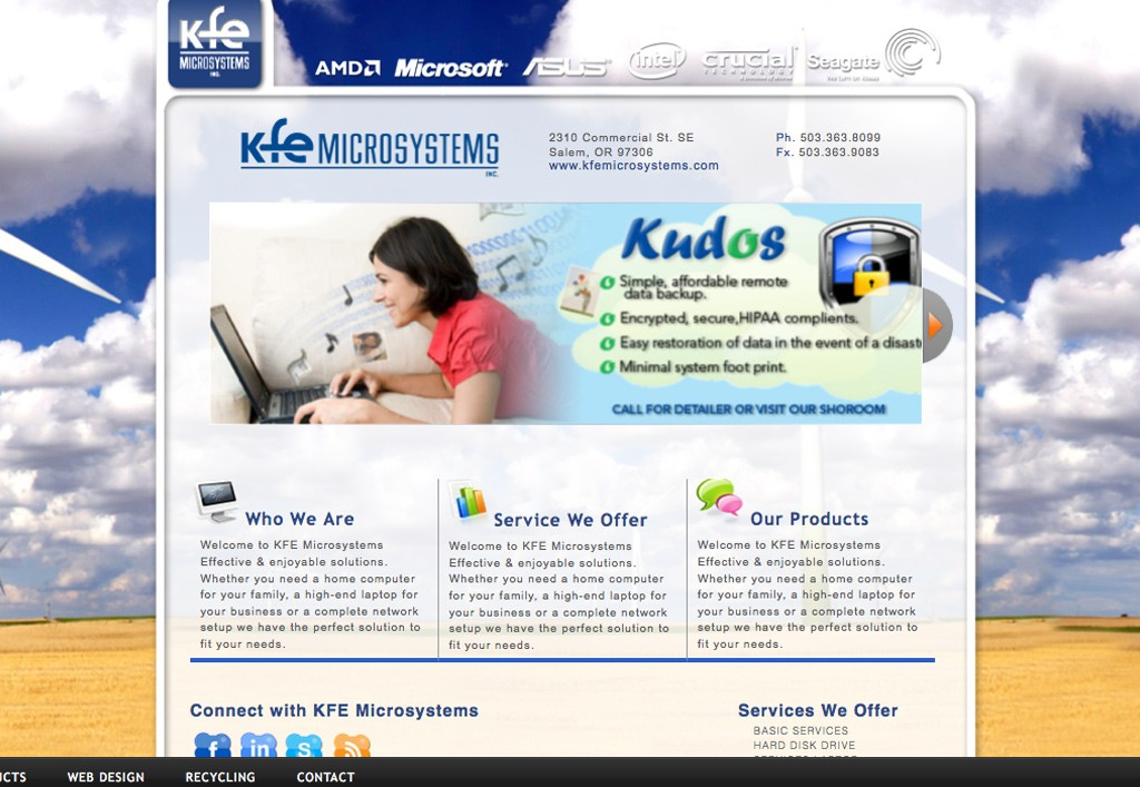 Kfe Microsystems Full